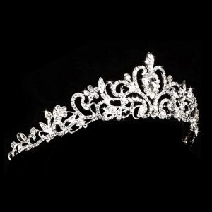 Crown Bridal Tiara