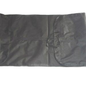Wedding gown garment bag