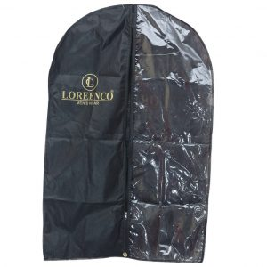 Tuxedos and suits garment bags