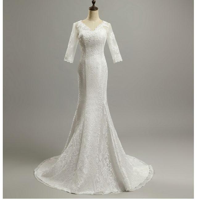 Cheap Wedding Dresses Madison Wi: Vintage Mermaid Gown For Sale In Kenya