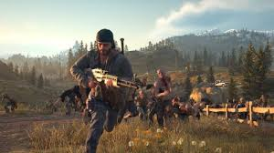 days gone play