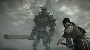 shadow of the colossus play