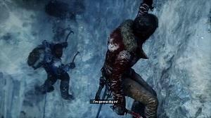 rise of the tomb raider gameplay