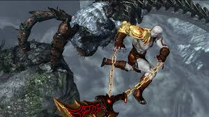 god of war 3 gameplay