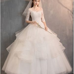 Cinderella sweetheart ball gown