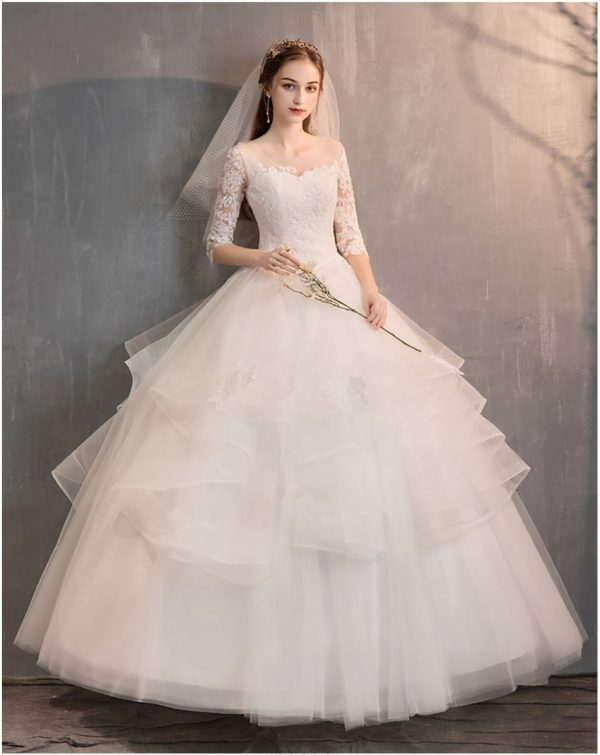 cinderella sweetheart ball gown
