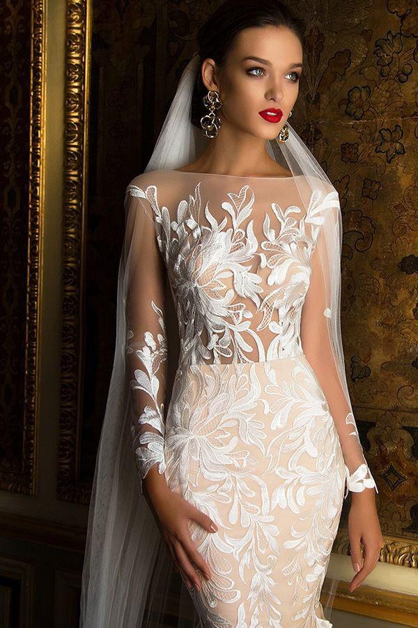 Milla nova gown