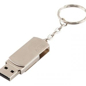 8GB USB FLASH DRIVE