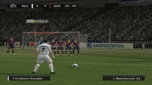 fifa 14 gameplay