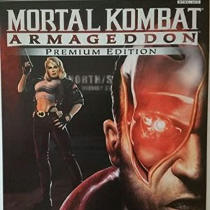 MK Armageddon