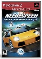 nfs hot pursuit 2
