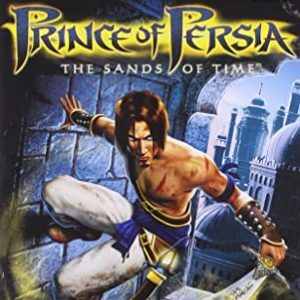 Prince of Persia: The sand of times