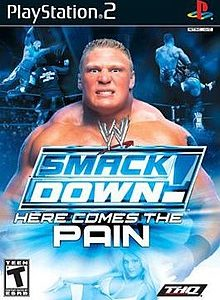 SmackDown: Here comes the pain