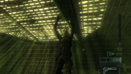 splinter cell gameplay