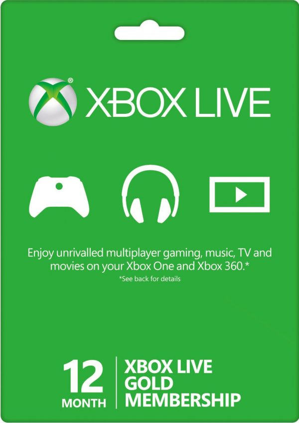 Xbox-Live-Gold-Card-12-Month