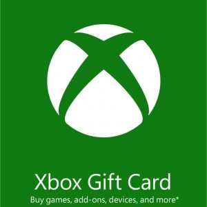 USA Xbox Gift Cards