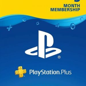 US 90 Days PS Plus Membership