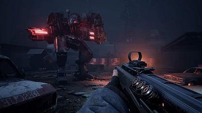 Terminator-Resistance-Enhanced gameplay