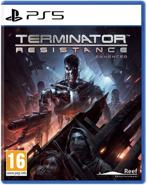 terminator resistance ps5