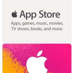 $10 Apple iTunes gift cards